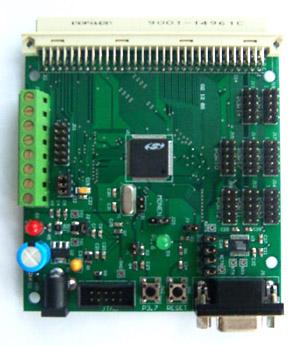 【c8051f020开发板c8051f020dk-u】 - 集成电路/ic